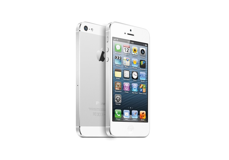 Apple-iPhone5