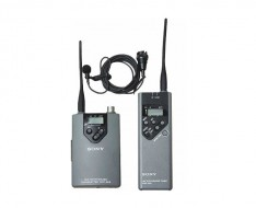 SONY-WRR-805receiverWRT-805transmitter